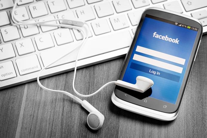 Facebook, software aplikasi media sosial yang kaya akan fitur canggih