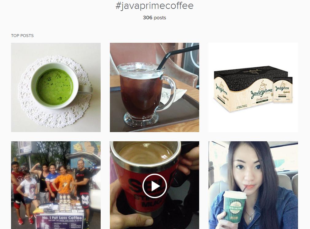 Fenomena Instagram Menjadi Ladang Bisnis Online