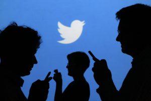 Saling Promo Akun Twitter
