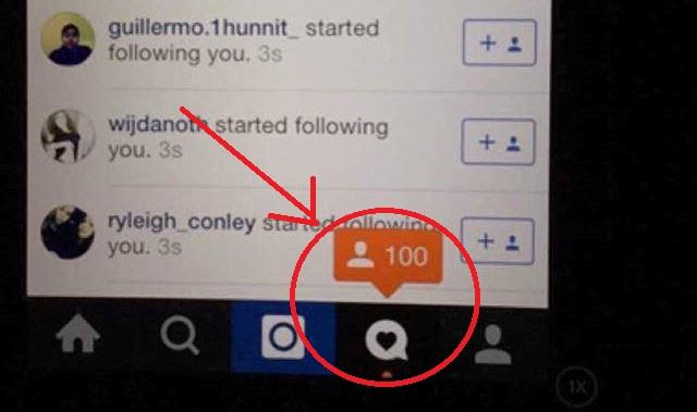 Tips Memperbanyak Instagram Followers