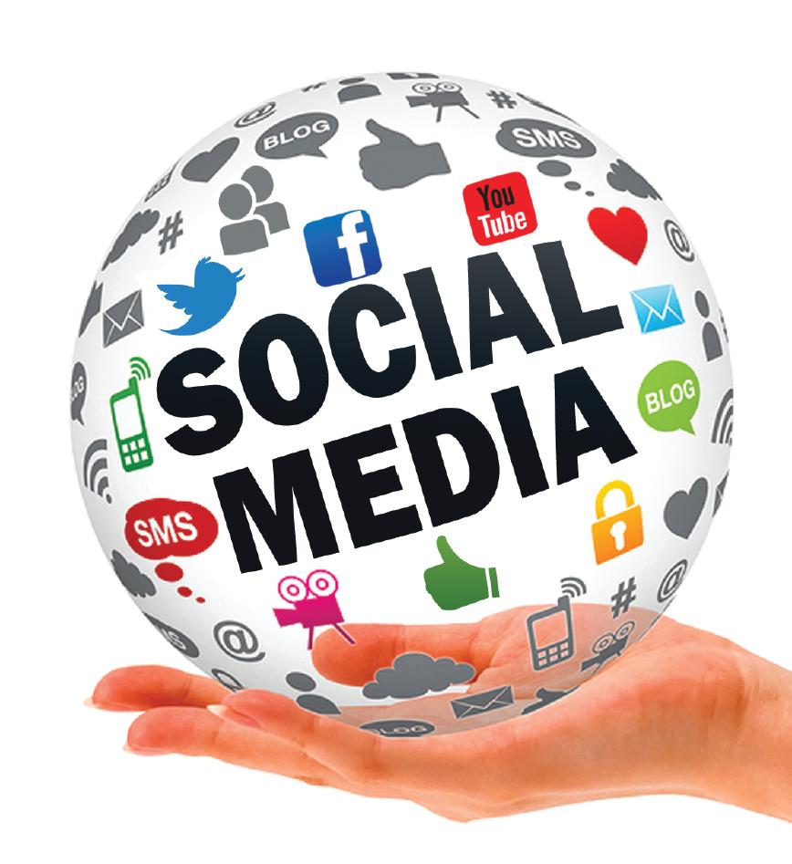 Tips Keren Untuk Meningkatkan Kreatifitas Akun Sosial Mediamu