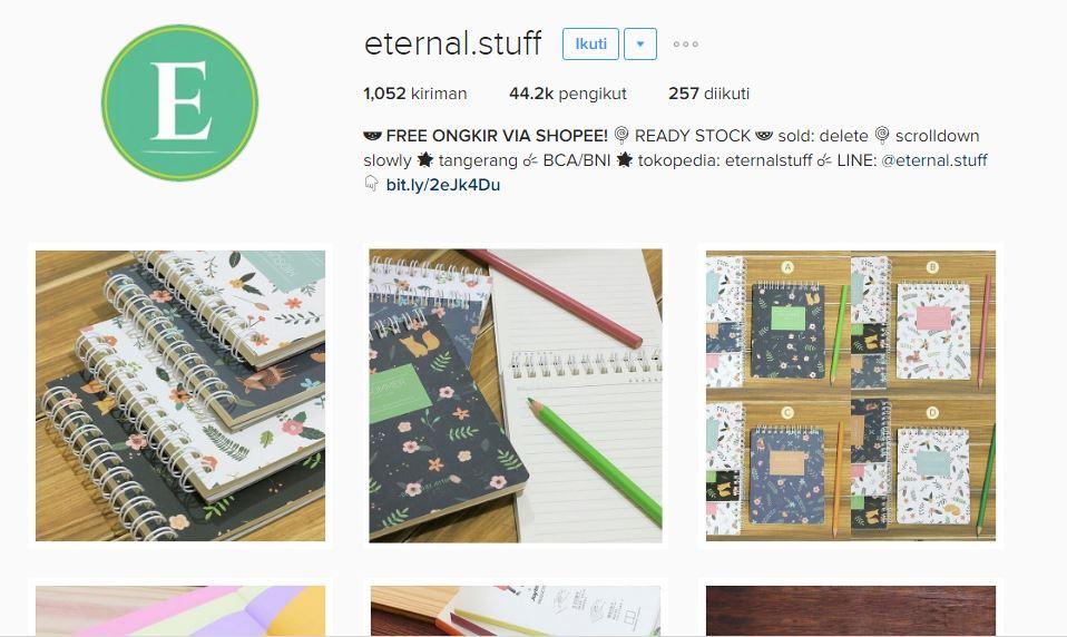Tips Memanfaatkan Instagram untuk Meningkatkan Bisnis