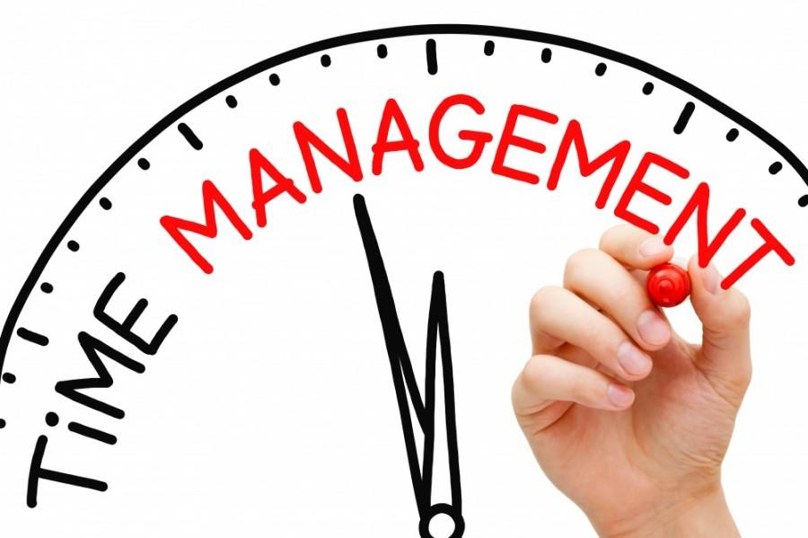 Tips memanajemen waktu untuk media sosial