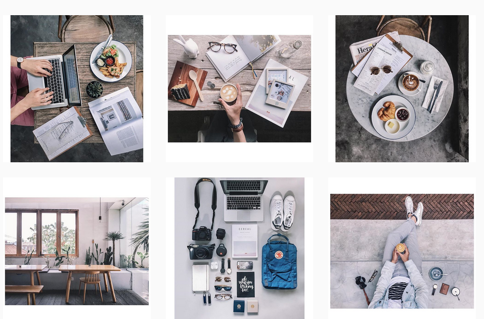 Tips Mempercantik Instagram Agar Banyak Follower