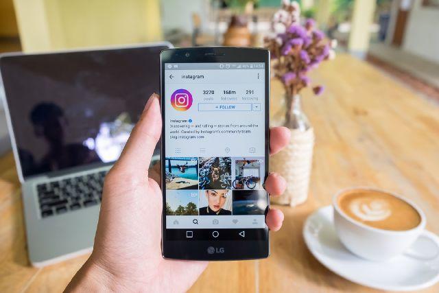 Tips Meningkatkan Bisnis di Instagram