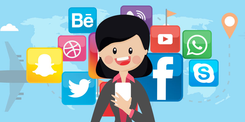 Membeli Akun Media Sosial