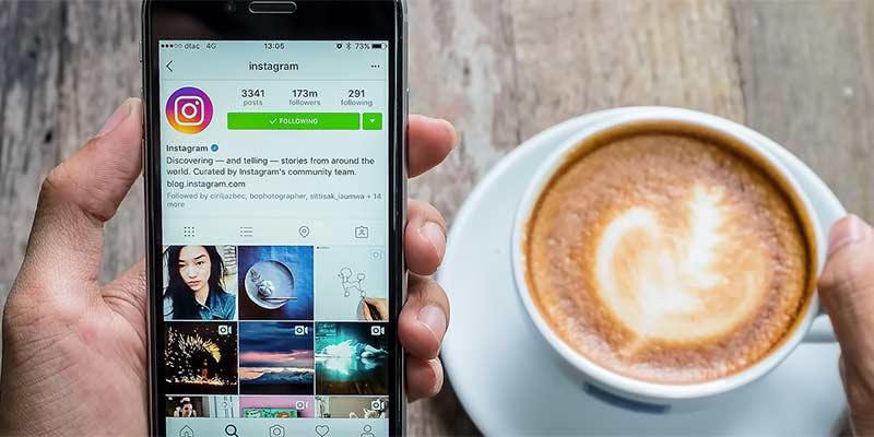 Cara Agar Instagram Banyak Like