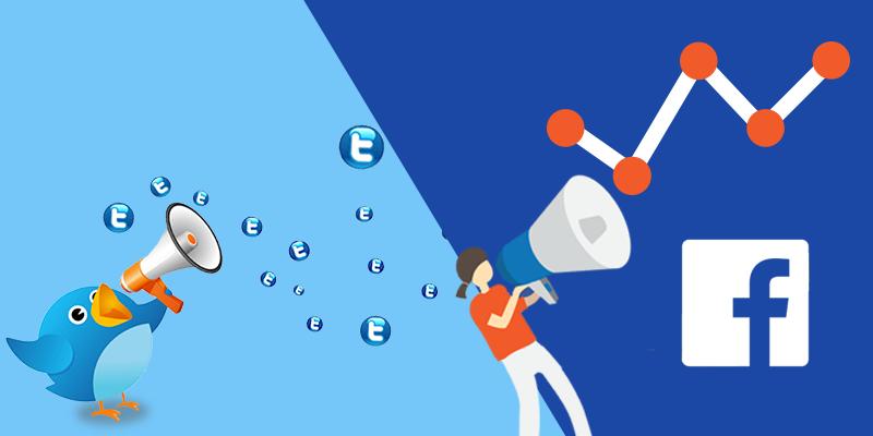 Cara Menyambungkan Twitter Ke Facebook