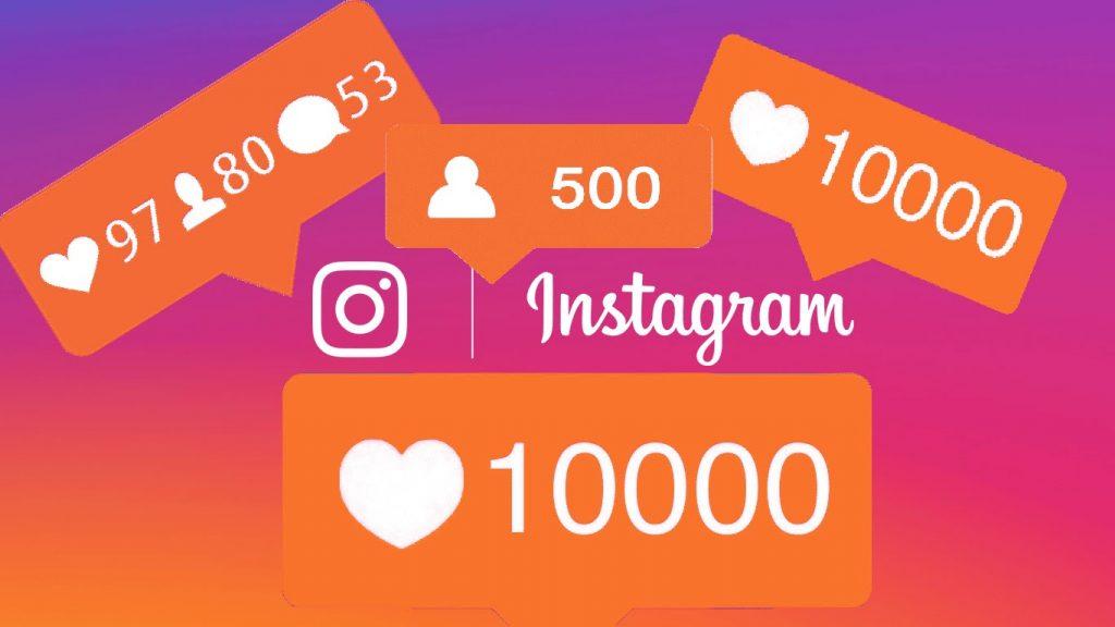 Memperbanyak Followers Instagram