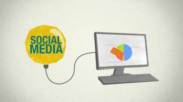 Peran Sosial Media untuk Parpol