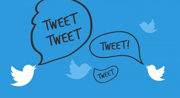 Sukses Bisnis Online Di Twitter