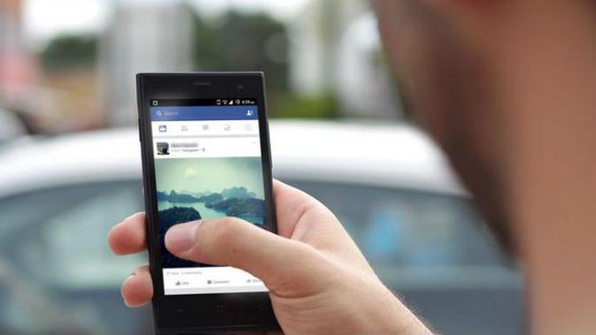 Cara Menghemat Kuota Facebook di Android paling Mudah