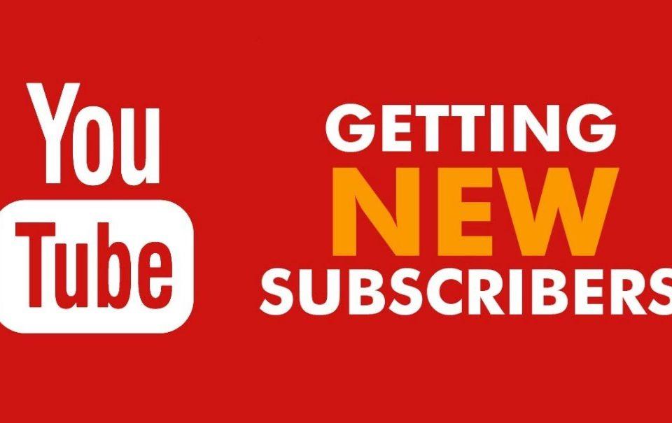 Tips Agar Youtube Memiliki Banyak Subscribers