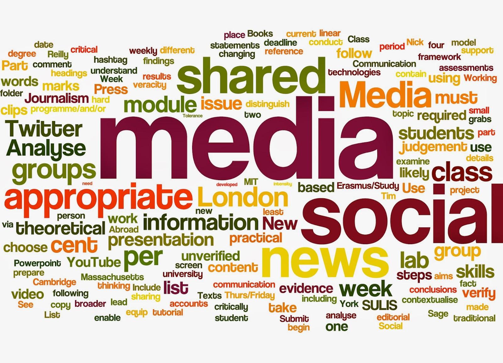 Manfaat Sosial Media Di Berbagai Bidang Belifollowers Com