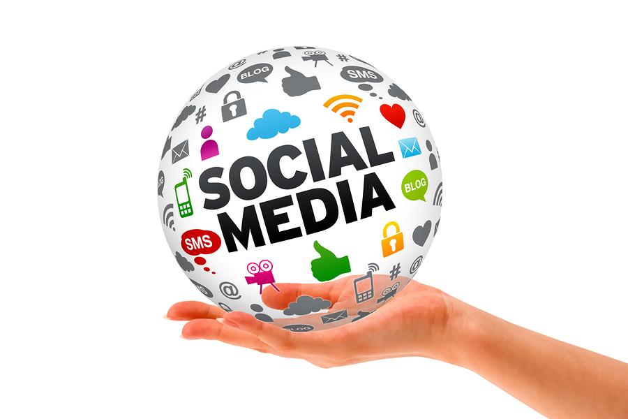 Media sosial dan manfaatnya