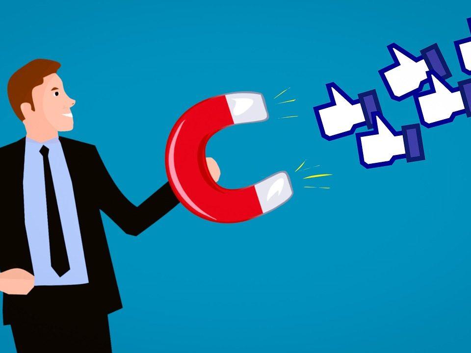promosi dengan sosial media