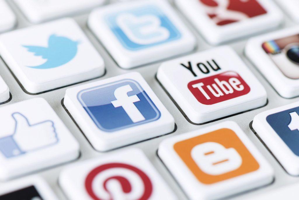 Dampak Positif Sosial Media