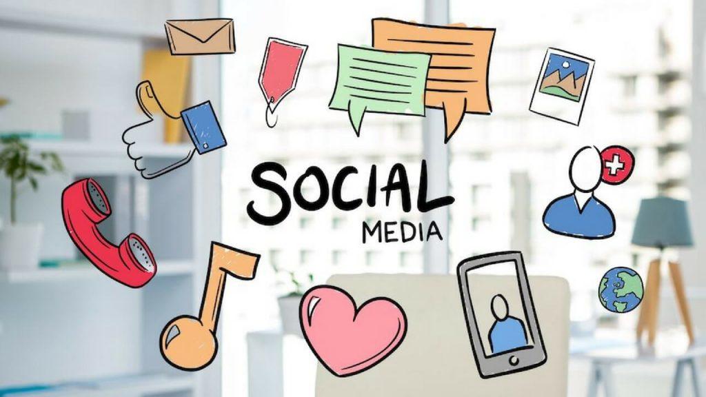Kemunculan Media Sosial