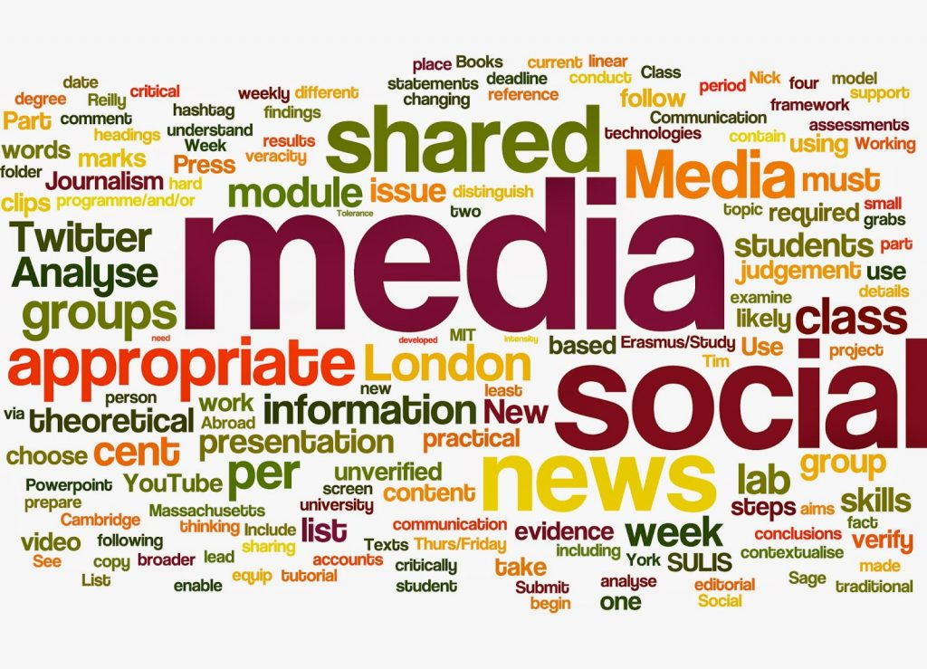 Keuntungan Berbisnis di Media Sosial