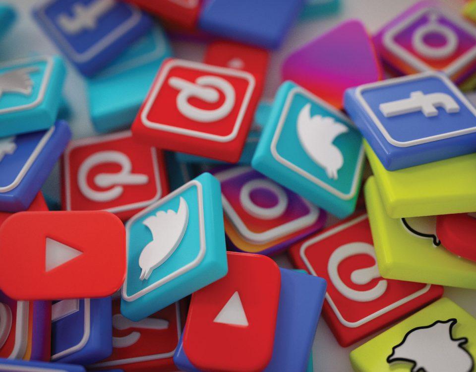 Macam-macam Jejaring Sosial