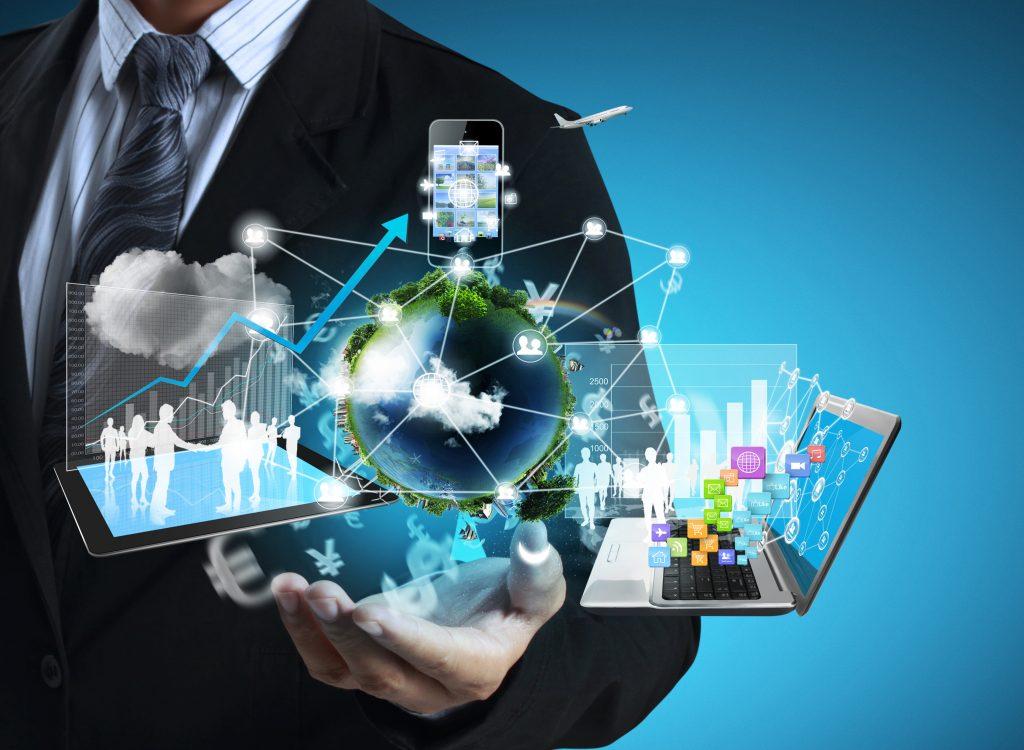 Manfaat Perkembangan Teknologi Informatika