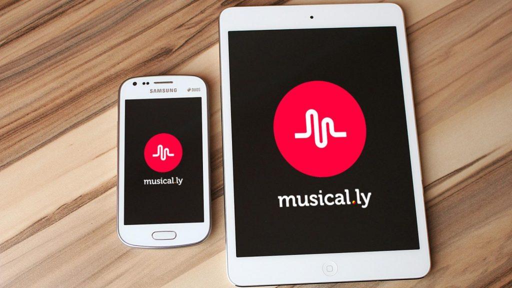Mengenal Aplikasi Musical.ly lebih Dekat