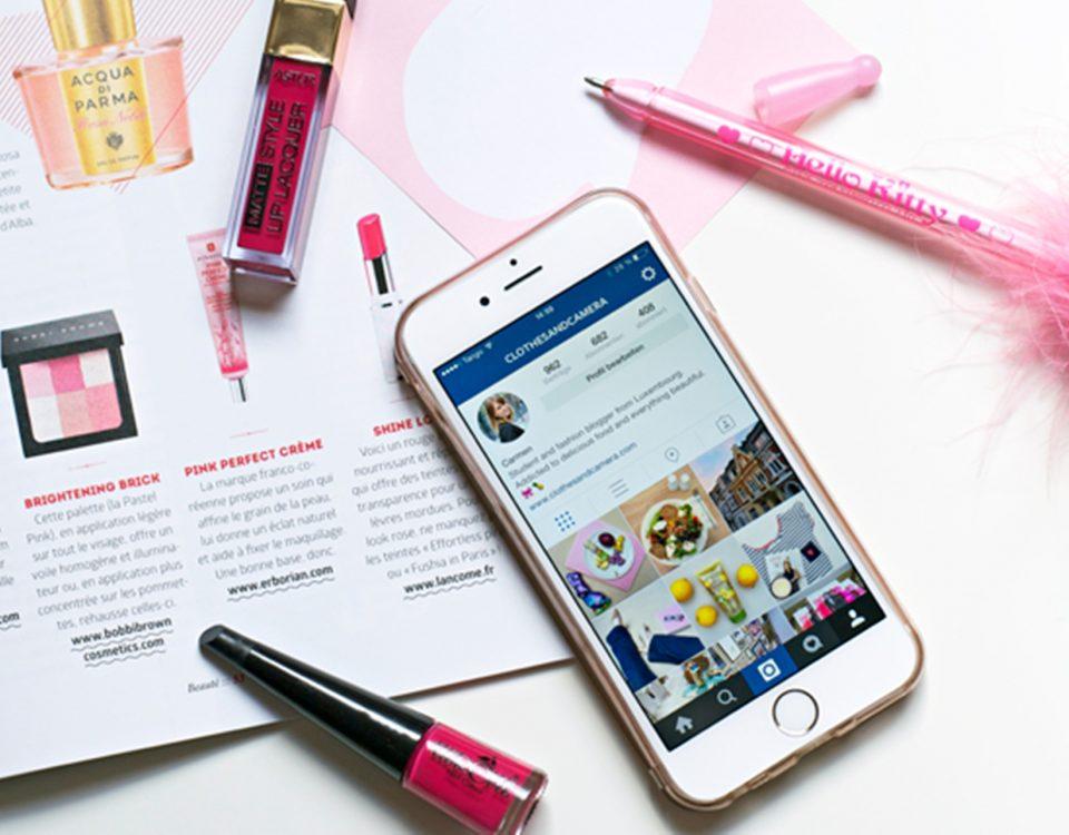 Ini yang Harus Dilakukan Agar Feeds Instagram Semakin Terlihat Luar Biasa