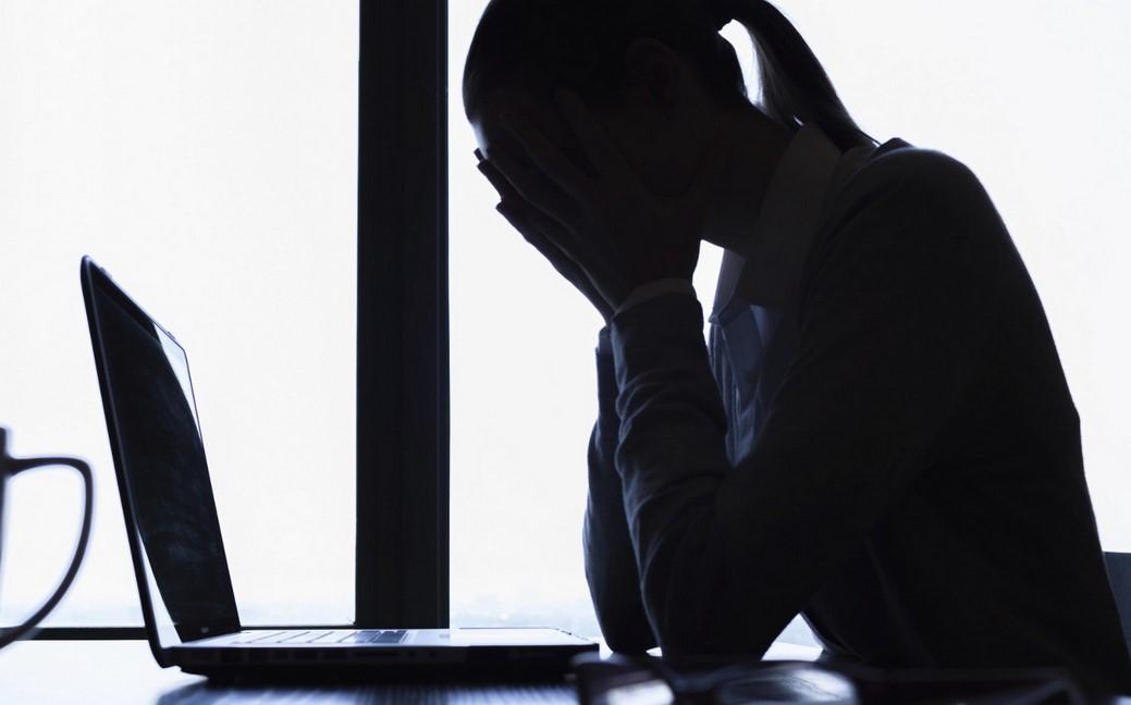 depresi akibat sosial media