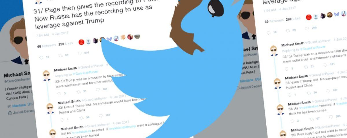 6._Memasang profil yang menarik