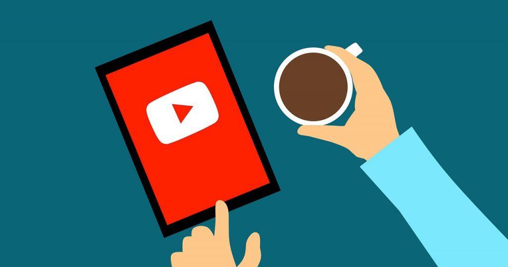 7._Membangun pertemanan dengan YouTube populer