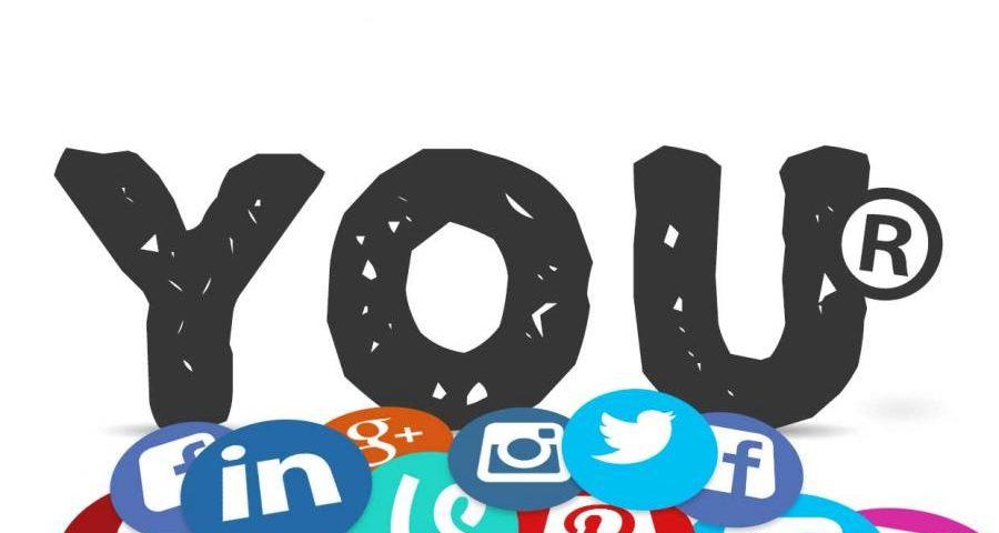 3. Citra seseorang bisa terbentuk dengan baik bila menggunakan media sosial