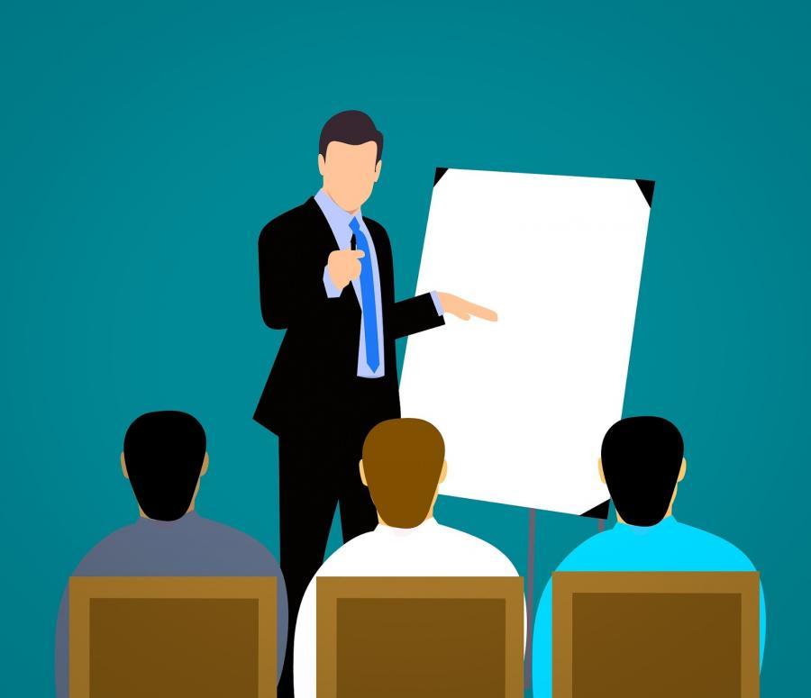 5. Meningkatkan pendidikan politik yang dimiliki oleh masyarakat