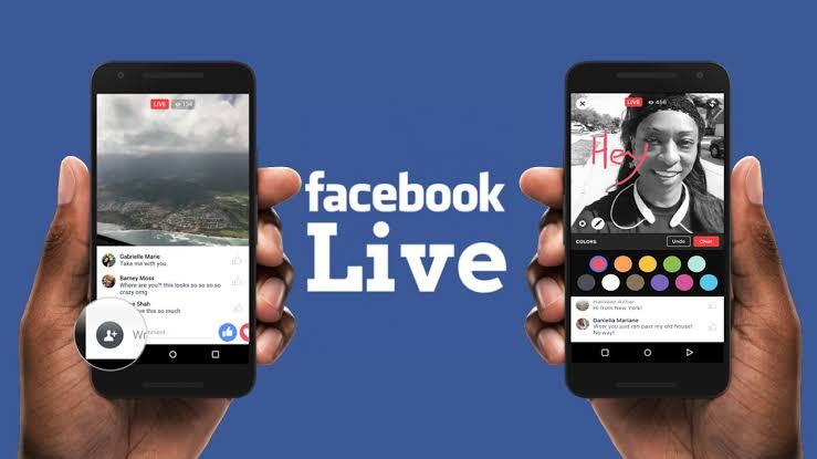 Kenal lebih dalam yuk Facebook Live Streaming