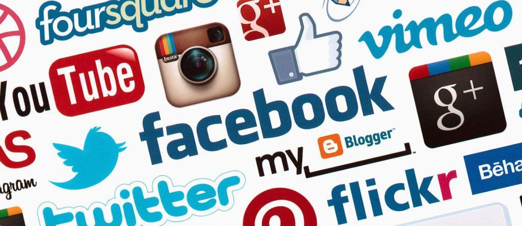 3. Fitur di media sosial