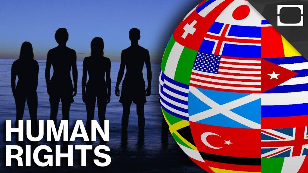 4. Hak asasi manusia yang harus selalu dijaga