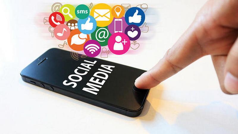 Hebatnya media sosial yang sudah maju untuk kebutuhan hidup sehari-hari