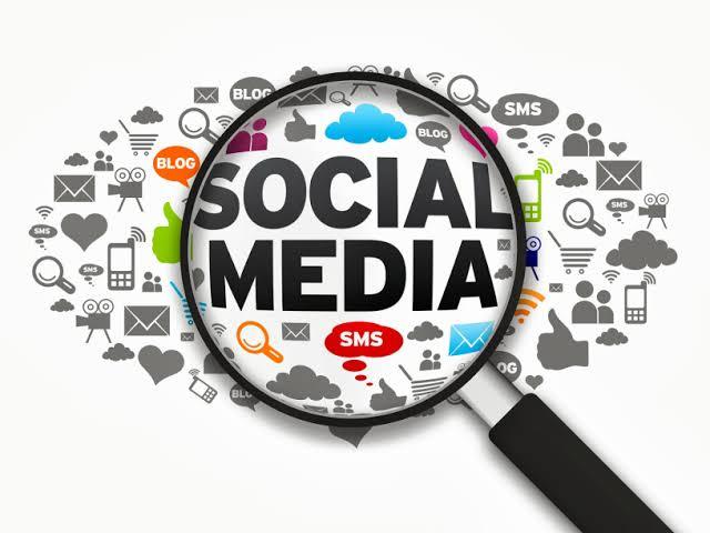 Media sosial semakin menjamur di Indonesia