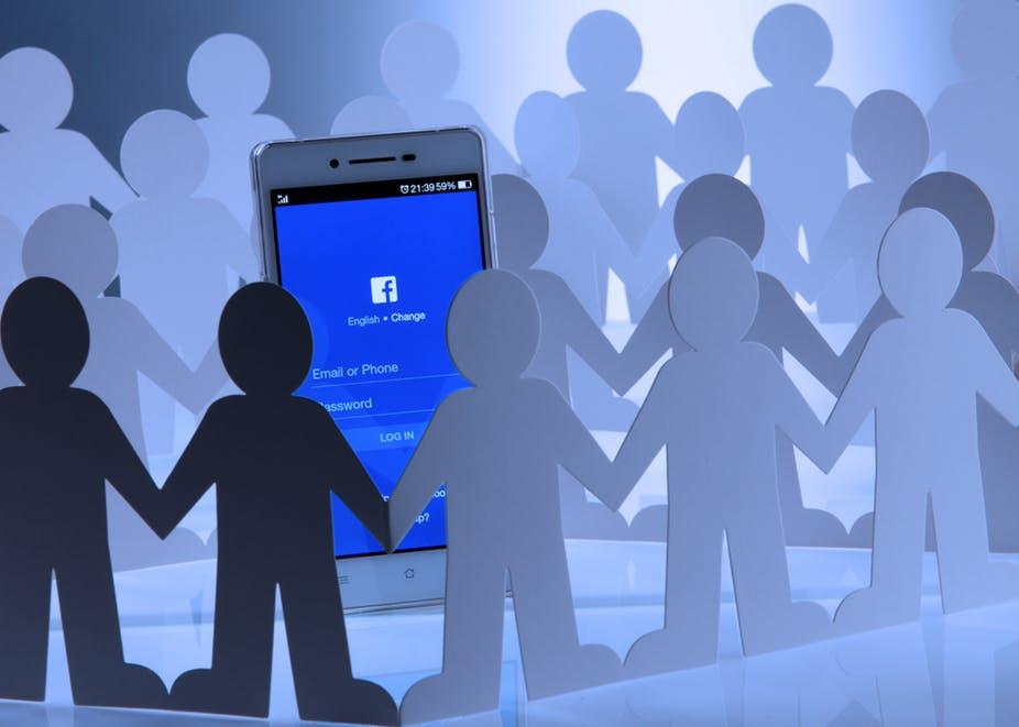 followers mempengaruhi pertambahan masa media sosial