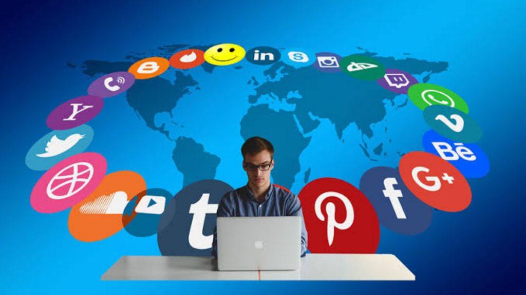 media sosial berpengaruh pada kampanye politik