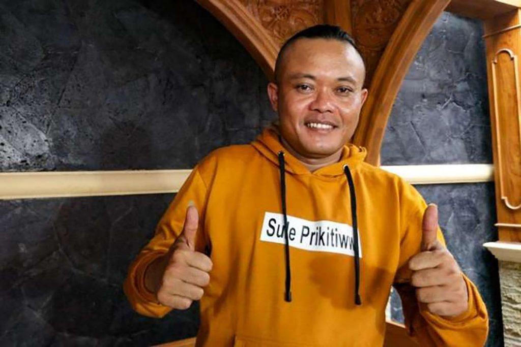 Artis Terkaya di Indonesia Sule
