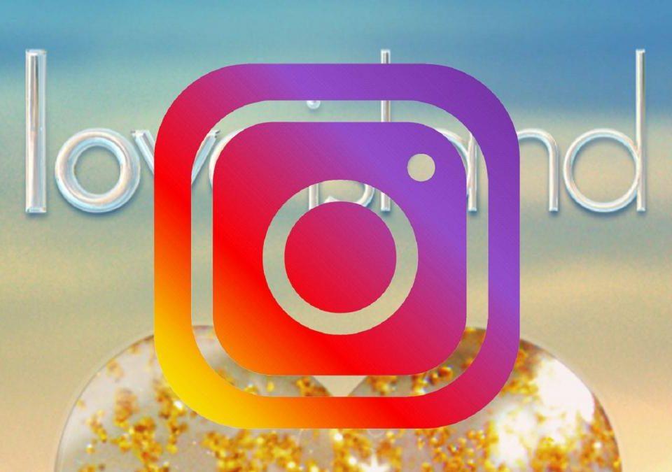 Love di Instagram nambah ga seabrek-abrek