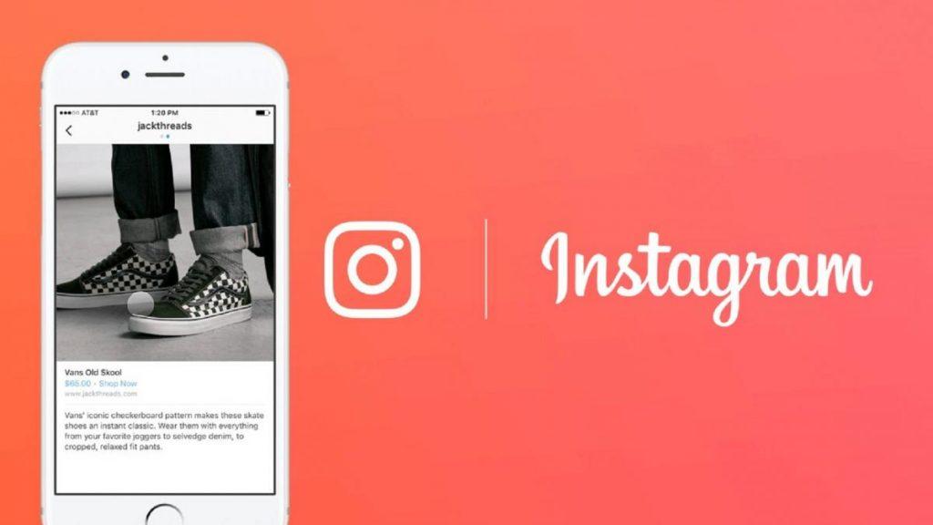 Online Shop di Instagram dengan followers banyak
