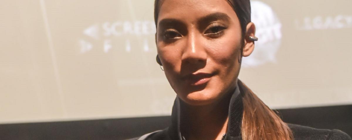 Tara Basro disebut Kominfo sebagai penyebar pornografi