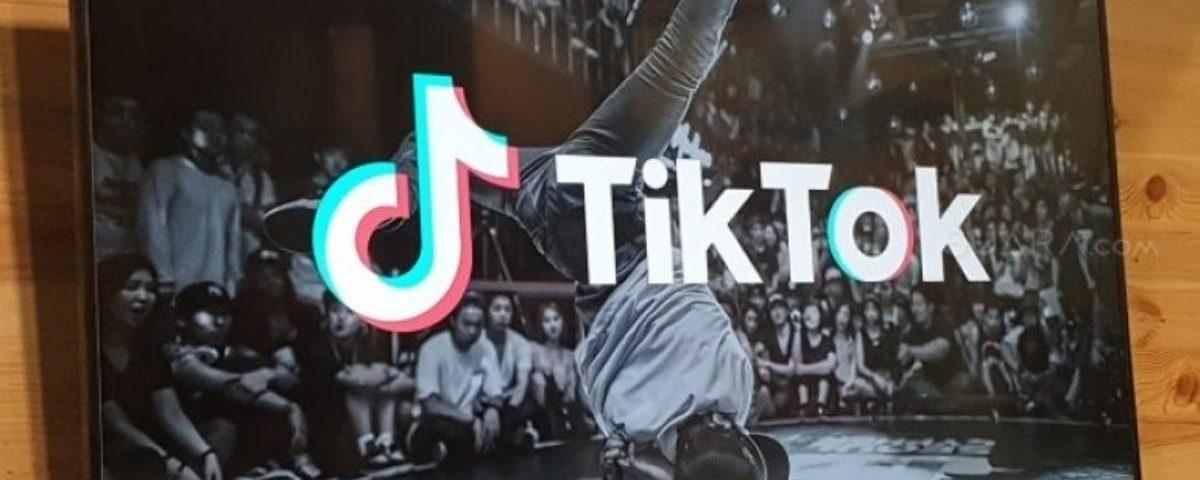 Challenge TikTok