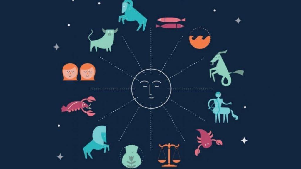 Rising, Sun, Moon Zodiak Yang Sedang Tren