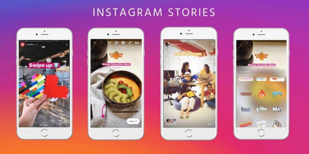 instagram story yang menarik