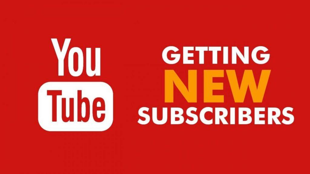 Cara cepat menambah jumlah subscriber Youtube