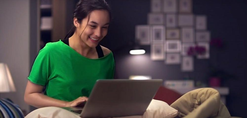 Chelsea Islan jadi Brand Ambassador Lokal Tokopedia