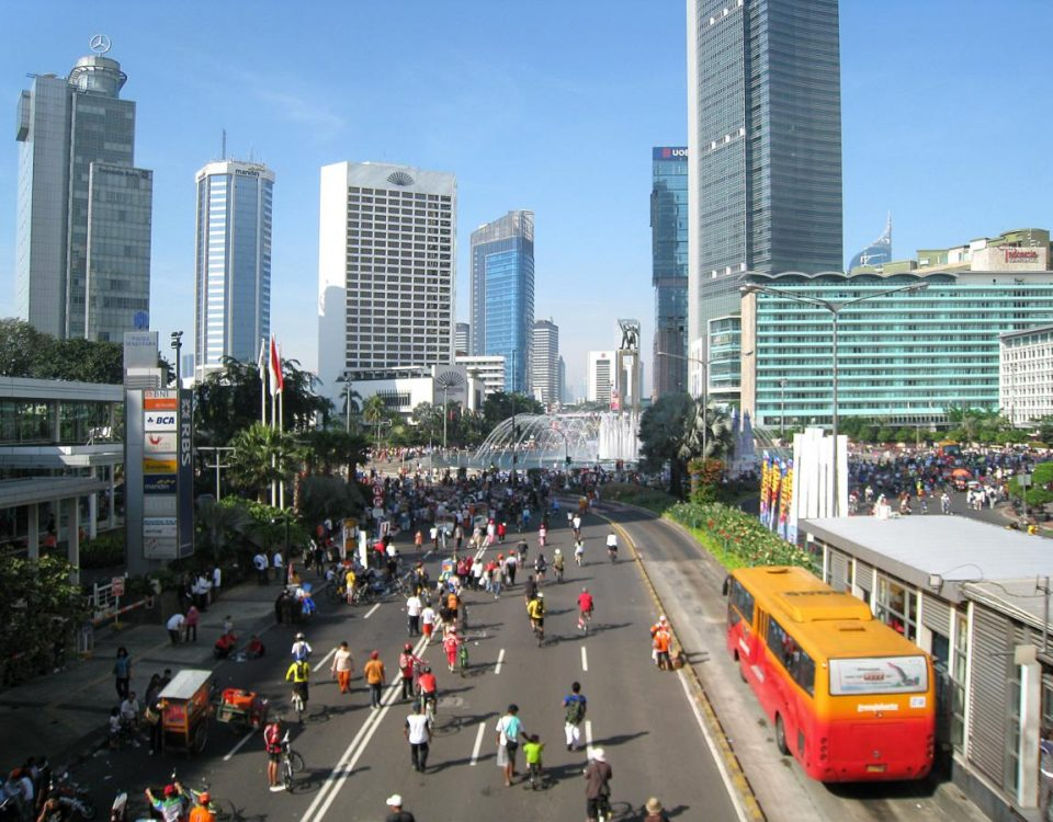 Lockdown di Jakarta harus dipikirkan matang-matang lebih dulu