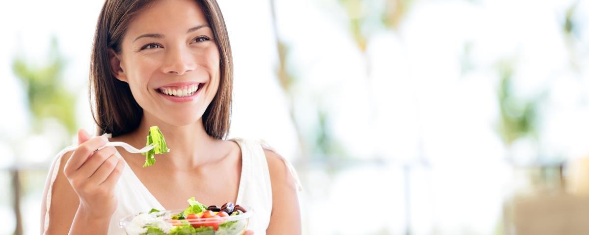 Cara meningkatkan sistem imun dengan makanan sehat